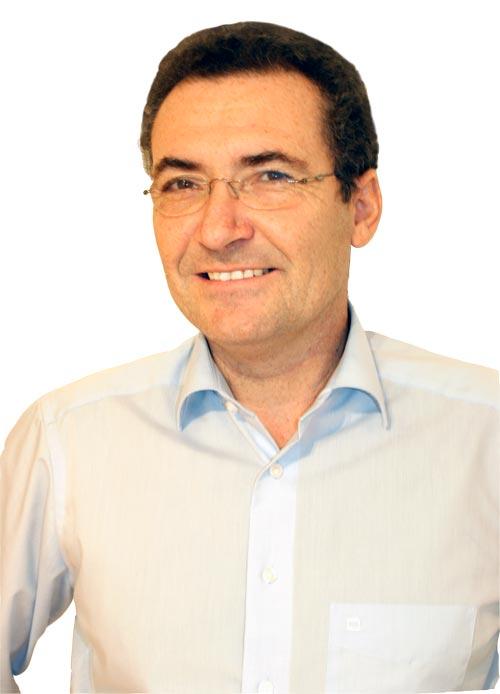 Dr. Eduard Gaisfuss